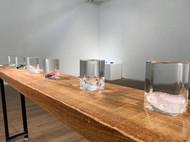 物象之外——金巧虹&苏杭玻璃艺术作品展