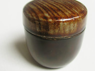 松果号茶叶罐