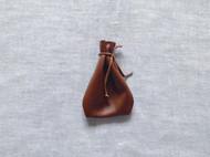 纳帕羊皮耳机收纳包