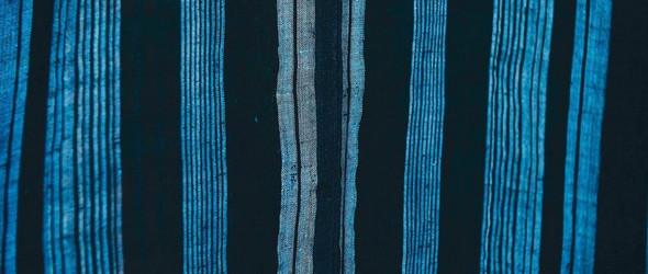 細尾 / Hosoo:先染后织的百年织造品牌
