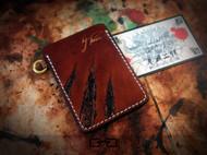新设计的卡包