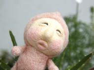 【13】羊毛毡