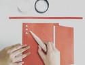 手工皮具教程 | 意大利进口植鞣皮手感超棒的手拿信封包