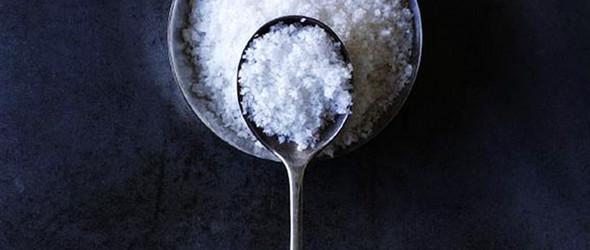 日用之器—盐
