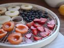 自制美味低糖的水果干/干果