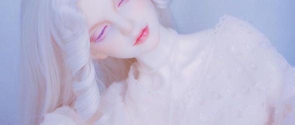 华丽的BJD娃娃 | @seui_tion