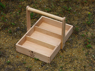 榉木工具提盒