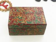漆器首饰盒 七夕节的独家礼物