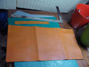 diy皮革制作教程:制作可耐的猫猫小背包过程及教程
