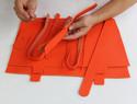 Picotin Lock Bag,一个爱马仕中的独特存在:菜篮子包制作教程
