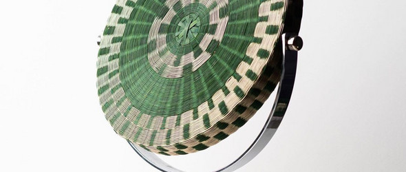泰国编织与当代设计的典范 | PATAPiAN