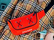 意品造物高品质防水防滑放燃LAX腰包