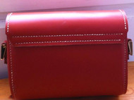 文艺小清新之单肩斜背包-Chen's纯手缝