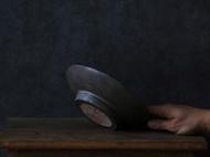 高足盘|新木器时代