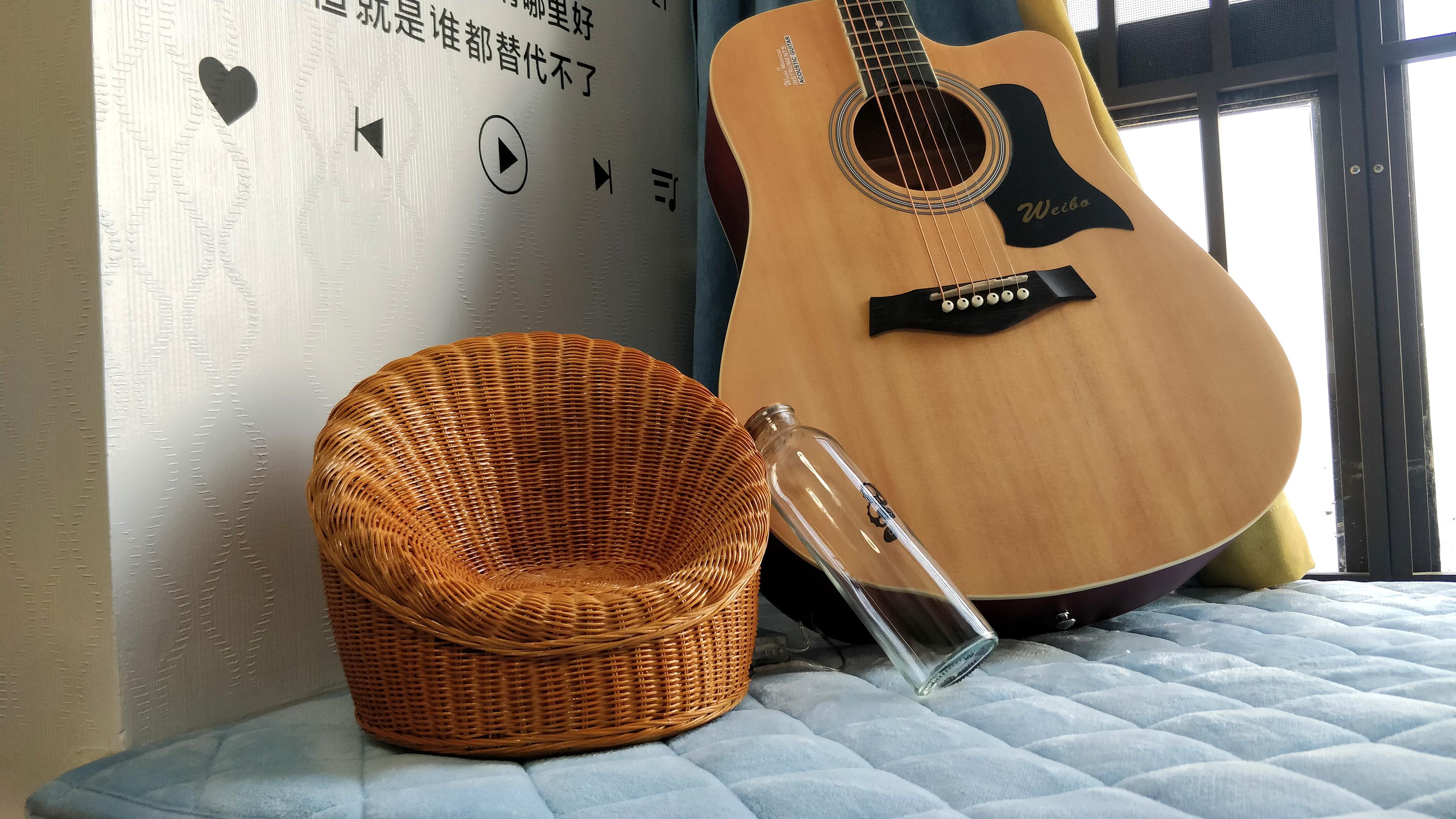 手工制作迷你藤编沙发,不但可以做装饰品还可以做气氛灯