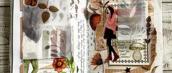 北欧自然风的剪贴簿:Andrea Röhl