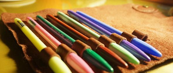 今天,是什么颜色?