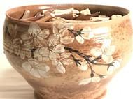 手工定制高端礼品陶瓷艺术原创出口日本