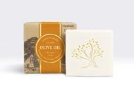 赛伊达手工纯橄榄油精华皂洗脸沐浴宝宝孕妇通用温和滋润不过敏