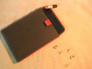 iPad包 水洗牛皮纸