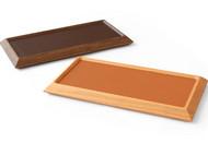 精美日式实木整板托盘