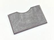 擦蜡植鞣革单张交通卡银行卡卡套