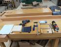 【在家就可以DIY的线锯作品之大白】超简单的木工暖大白制作