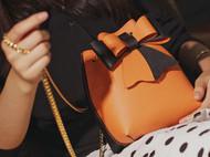 LUNA 一颗橙子 / 活泼又耐看的配色
