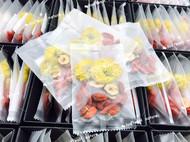 【JudYeaH】精选高品质皇菊枸杞养生茶礼盒装