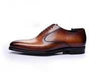 YBS高端固特异手工鞋履私人订制