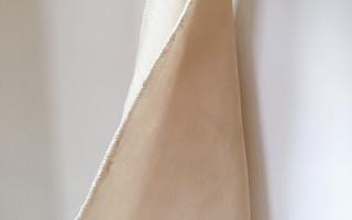 吃葡萄染葡萄皮——用葡萄皮染个漂亮又实用的丝帕吧~