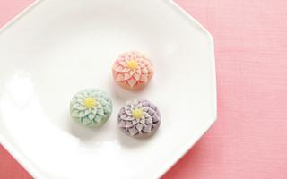 DIY树脂粘土图文教程:美味的粘土和果子造型发饰/配饰