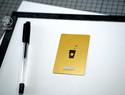【omoi倕】无中生有—1个轻便卡包的制作过程