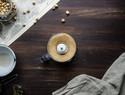 #月饼# 传统广式莲蓉月饼DIY制作教程(Cantonese-style mooncake)