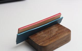 手工皮具教程 | 如何用近乎零成本的工具涂出饱满漂亮的边油?