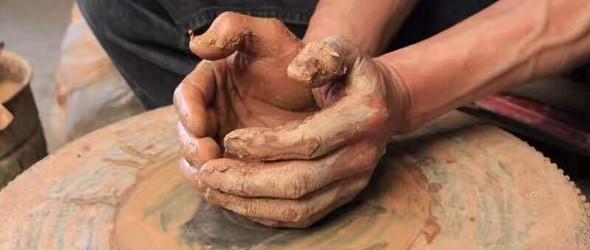剑川黑陶 那些被遗忘的工艺