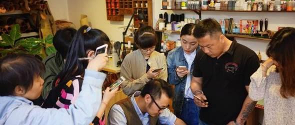 岩屋手作橙子君7月7日-7月9日为期三天的制鞋课程在良辰工作室开课,欢迎小伙伴儿围观