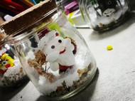 手作圣诞节礼物——梦回2015