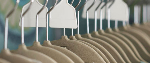 衣橱整理术——Declutter Clothing Closet
