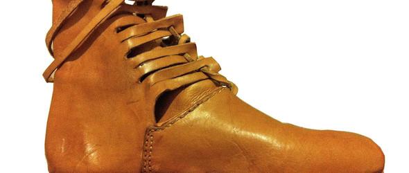 欧洲10世纪到15世纪的皮鞋(古鞋)图集:低调奢华的复古手工鞋欣赏