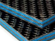 波浪纹碳纤维 特殊材料 轻奢制品 戒指材料