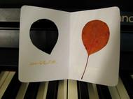 2013·百望山の秋限定四枚书签