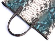 顶级蟒蛇批手提袋