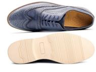 手工男鞋 真皮超级耐磨简约绅士鞋