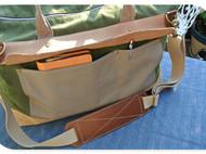 Tsanggoods独立匠造-旅行袋