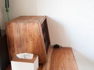 收纳柜 迷你柜 首饰柜 日式咖啡厅风格cafe风复古风 包邮
