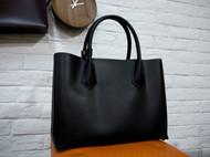 原格®经典款手提包纯手工进口牛皮 可定制各类包包