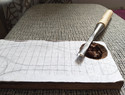 手工木勺制作教程