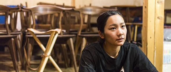 成为木匠或许是一种宿命  - 日本木工武内舞子与Koma家具
