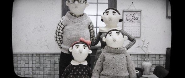 羊毛毡与想象力的交融:导演宋思琪的定格动画电影《妹妹》